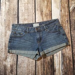 Aeropostale shorts size 3/4
